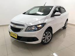 Chevrolet Prisma 1.4 LT Manual Branco 2016 - Novíssimo!