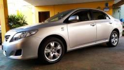 Corolla GLi 2011 único dono, revisado