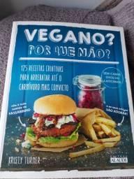 Vegano por que não ?