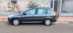 Peugeot sw 2009
