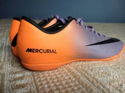 Tênis Nike Mercurial Victory N.41 Original | De R$249,90 por R$149,00