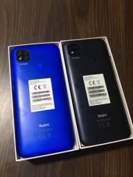 Xiaomi Redmi 9C *novo
