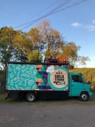 Food Truck MB 710