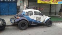 Baja Buggy 1.6 álcool