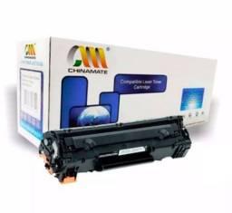 Toner Hp Compatível Cf213A/Ce323A/Cb543A Magenta 1.800 Cópias Chinamate