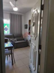 Título do anúncio: 2 quartos no Fonseca vende