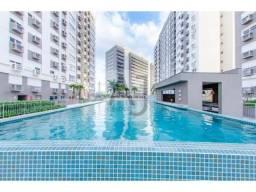 Apartamento à venda com 3 dormitórios em São sebastião, Porto alegre cod:157695