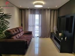 Apartamento à venda com 4 dormitórios em Santa maria, São caetano do sul cod:4678