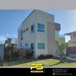 Casa com 5 dormitórios à venda, 290 m² por R$ 1.550.000 - Portal do Sol - João Pessoa/PB