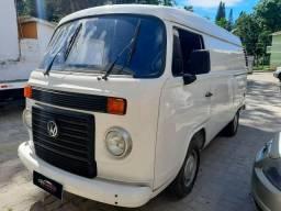 Volkswagen Kombi Furgão Kombi Furgao 1.4 (Flex)