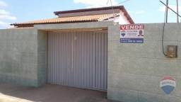Casa com 2 dormitórios à venda, 120 m² por R$ 200.000,00 - Beberibe - Beberibe/CE
