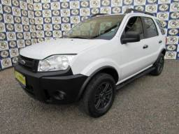 FORD ECOSPORT 2010/2011 1.6 XLS 8V FLEX 4P MANUAL