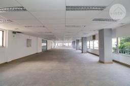 Título do anúncio: Sala comercial (andar corporativo) de 487m² para aluguel em Botafogo, Rio de Janeiro