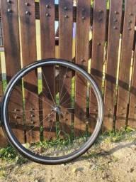 Roda completa Axis para bike speed