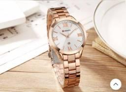 Relógio Feminino, Curren puro charme.