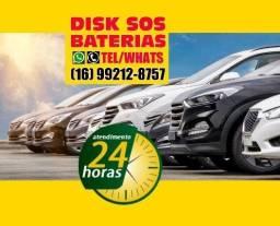 Bateria 60 amperes Super Promocao