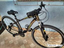 Bicicleta bike Caloi Easy Rider