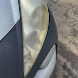 Peugeot 207 sucata para retirada de peças