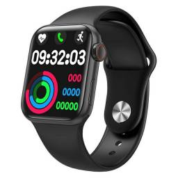 Smartwatch HW12 - atende ligações e faz chamadas