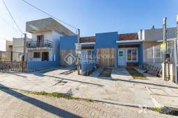Casa à venda com 2 dormitórios em Aberta dos morros, Porto alegre cod:327339