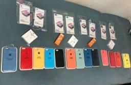 Capinhas iPhone