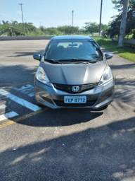 Título do anúncio: Honda FIT LX 2013