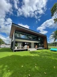 Aldeia, Luxo, 320m, Casa nova, Moderna, 4 Qts, 3 Suítes, de Revista !