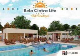 14- Bela Cintra Life. Aptos c/quintal privativo. USE SEU FGTS NA ENTRADA!