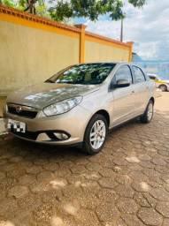Fiat gran siena essence dualogic 14/15