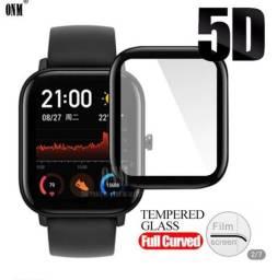 Vendo película anti impacto 5D Smartwatch