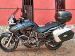 Título do anúncio: Motocicleta Transalp