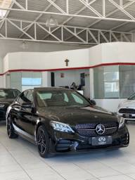Mercedes C300 Sport 2019 Top