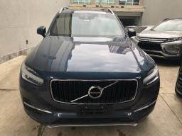 Xc 90 d-5 momentum 2.4 awd diesel 7 lugares