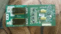 Placa inverter para TV semp lc3246 b wda
