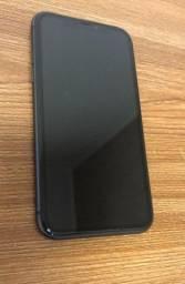 Iphone 11 64gb seminovo sem nenhum detalhe