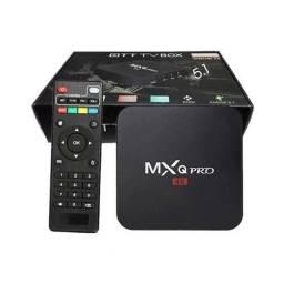 CONVERSOR MXQ 32RAM 128GB PRO ANDROID 11.1