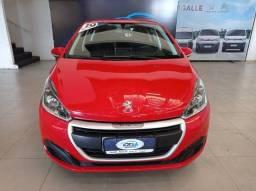 Peugeot 208 1.2 Active Mecânico 2018 / 2019