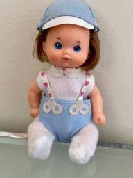 Barbie Bebê Antigo