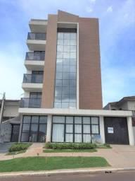 Apartamento 02 dormitórios sendo 01 suíte,no bairro Pacaembú em Cascavel -PR
