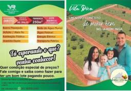 Lotes a prestação no jardim ingá GO!!!!Empreendimento 100% Legalizado!!!!