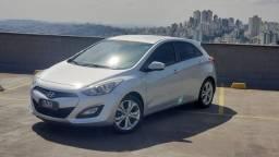 Hyundai i30 2013 única dona, oportunidade, 70mil km!!!