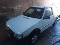 Título do anúncio: Fiat Uno 2008