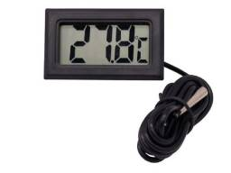 Título do anúncio: Termômetro Digital LCDSonda 2M TPM10