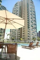 Título do anúncio: AP0337 - Apartamento com 3 dormitórios à venda, 104 m² por R$ 800.000 - Guararapes - Forta