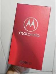 Barbada Moto Z3 play .... Aceito cartao