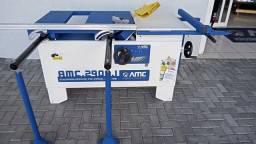 ESQUADREJADEIRA  AMC.2900 C/EIXO INCLINAVEL(fabricação maksiwa)