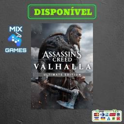 Assassins creed valhalla Xbox one s/x