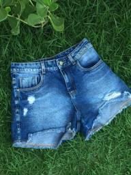 Short jeans saware