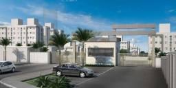 Parque Barcelona - Apartamento bem localizado em Bauru, SP - ID3584