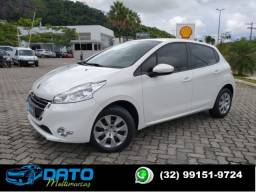 Peugeot 208 1.5 (38 Mil Kms) Active 2016 Manual Flex